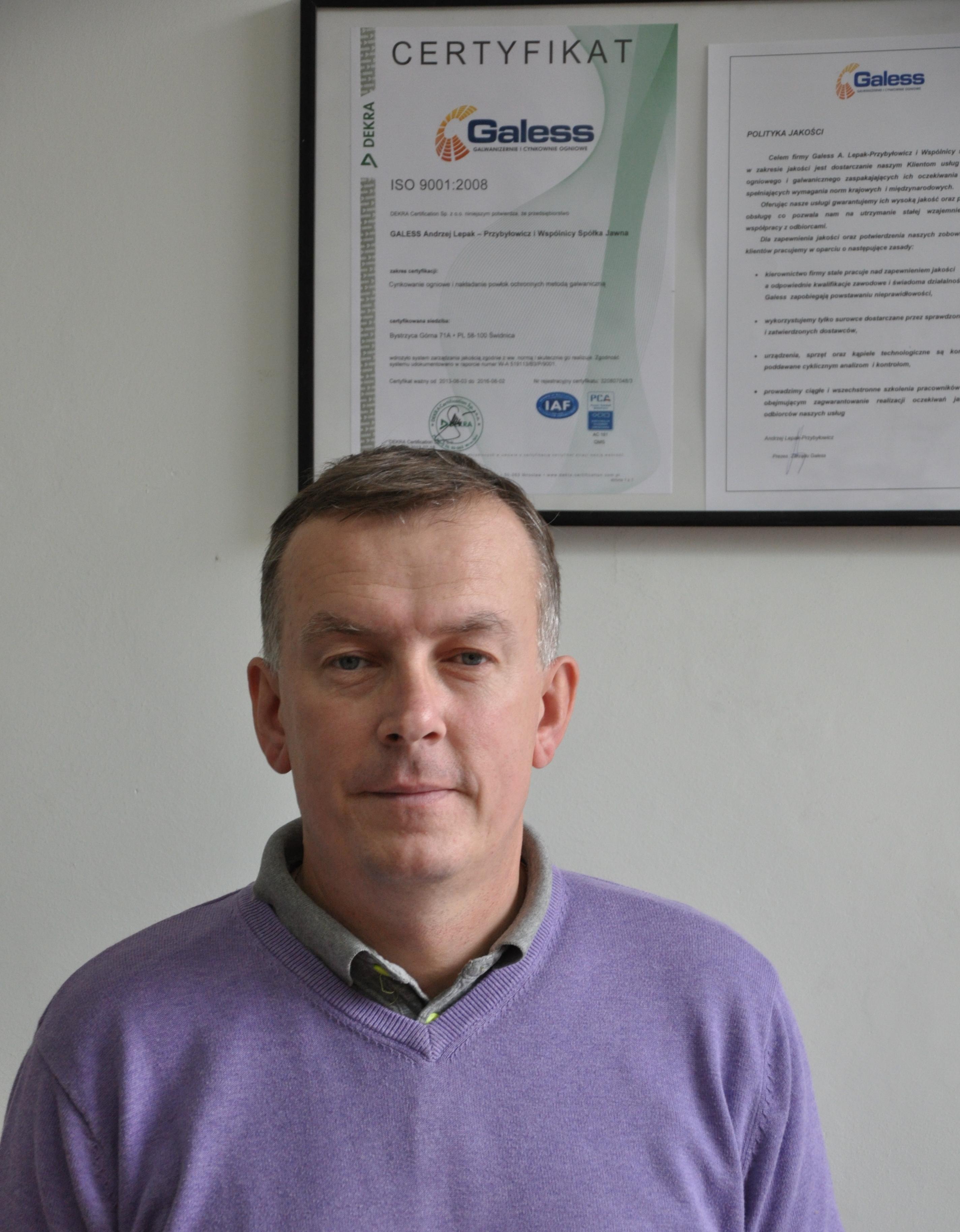 Janusz Czoch